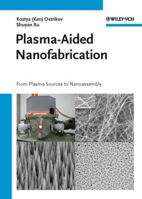 Plasma-Aided Nanofabrication: From Plasma Sources to Nanoassembly (Hardback)