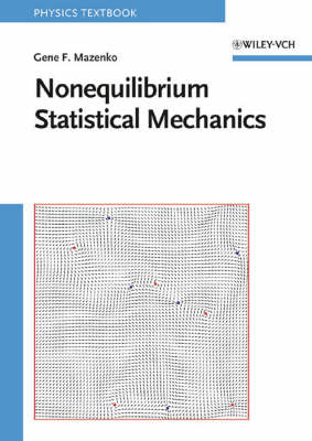 Nonequilibrium Statistical Mechanics (Paperback)