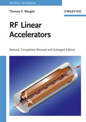 RF Linear Accelerators (Paperback)