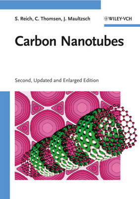 Carbon Nanotubes: An Introduction to the Basic Concepts and Physical Properties (Paperback)
