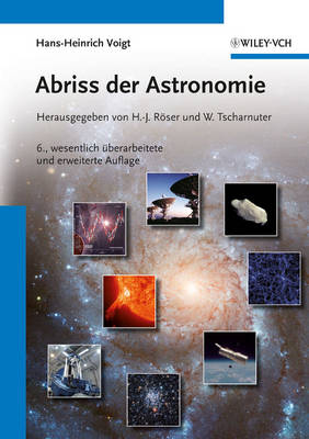 Abriss der Astronomie (Paperback)