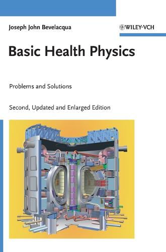 Basic Health Physics: Problems and Solutions (Hardback)