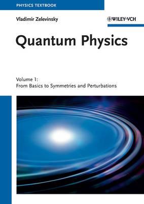 Quantum Physics 2Vset (Paperback)