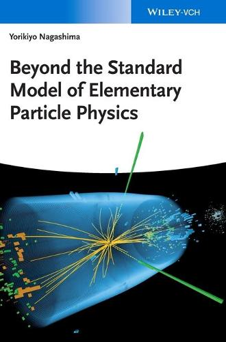 Beyond the Standard Model of Elementary Particle Physics (Hardback)