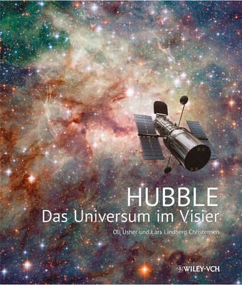 Hubble: Das Universum im Visier (Hardback)