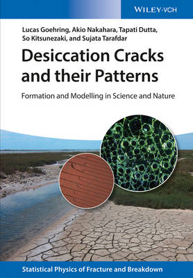 Desiccation Cracks and their Patterns: Formation and Modelling in Science and Nature - Statistical Physics of Fracture and Breakdown (Hardback)