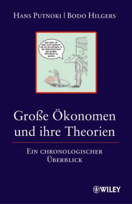 Grobetae Okonomen Und Ihre Theorien: Ein Chronologischer Uberblick (Hardback)