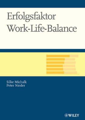 Erfolgsfaktor Work-Life-Balance (Paperback)