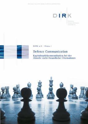 Defence Communication (Hardback)