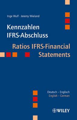 Kennzahlen IFRS-Abschluss: Ratios IFRS-Financial Statements (Paperback)