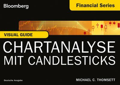 Visual Guide - Chartanalyse mit Candlesticks (Paperback)