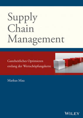 Supply Chain Management (Hardback)