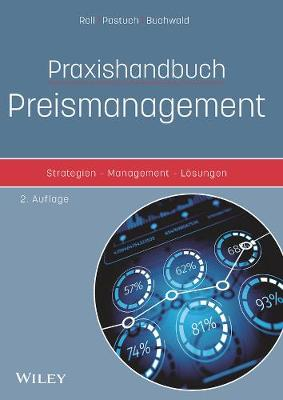 Praxishandbuch Preismanagement: Strategien - Management - Loesungen (Hardback)