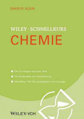 Schnelleinstieg Chemie (Paperback)