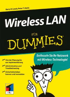 Wireless LAN Fur Dummies - Fur Dummies (Paperback)