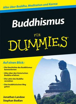Buddhismus Fur Dummies - Fur Dummies (Paperback)