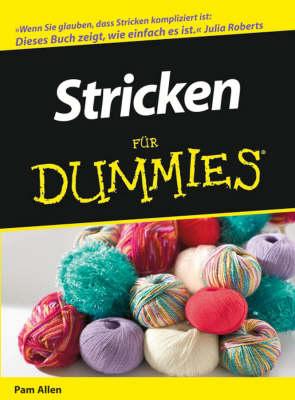 Stricken fur Dummies - Fur Dummies (Paperback)