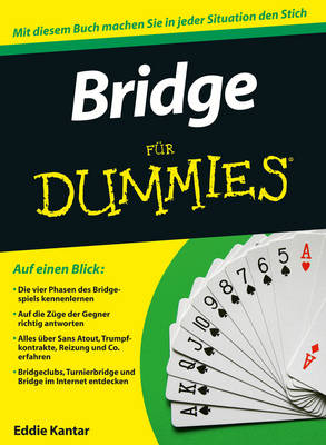Bridge fur Dummies - Fur Dummies (Paperback)