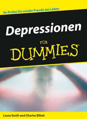 Depressionen Fur Dummies - Fur Dummies (Paperback)