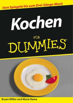 Kochen fur Dummies - Fur Dummies (Paperback)