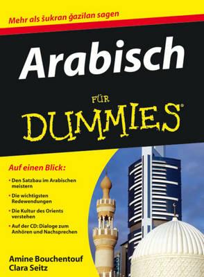 Arabisch Fur Dummies - Fur Dummies (Paperback)