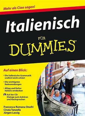 Italienisch Fur Dummies - Fur Dummies (Paperback)