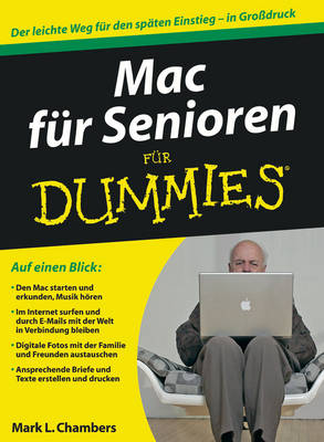 Mac Fur Senioren Fur Dummies - Fur Dummies (Paperback)