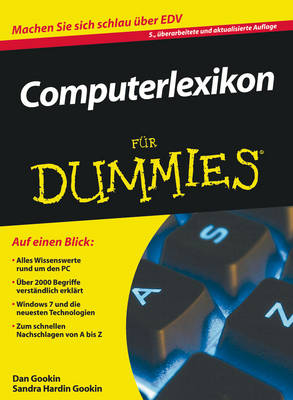 Computerlexikon Fur Dummies - Fur Dummies (Paperback)