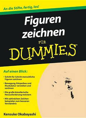 Figuren zeichnen fur Dummies - Fur Dummies (Paperback)