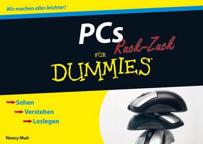 PCs Fur Dummies Ruckzuck - Fur Dummies (Paperback)