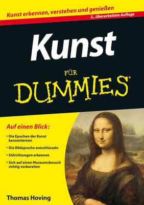 Kunst Fur Dummies - Fur Dummies (Paperback)