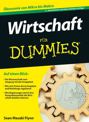 Wirtschaft Fur Dummies - Fur Dummies (Paperback)