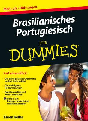 Portugiesisch Fur Dummies - Fur Dummies (Paperback)
