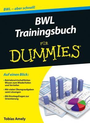 BWL Trainingsbuch fur Dummies - Fur Dummies (Paperback)
