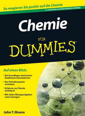 Chemie fur Dummies - Fur Dummies (Paperback)