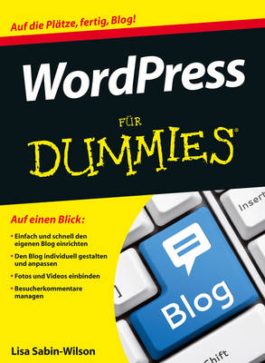 WordPress Fur Dummies - Fur Dummies (Paperback)
