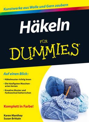 Hakeln Fur Dummies - Fur Dummies (Paperback)