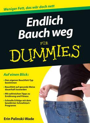 Endlich Bauch weg fur Dummies - Fur Dummies (Paperback)