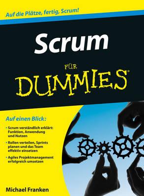 Scrum fur Dummies - Fur Dummies (Paperback)