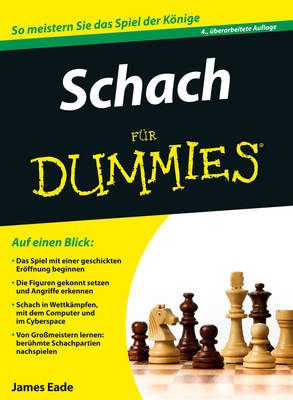 Schach fur Dummies - Fur Dummies (Paperback)