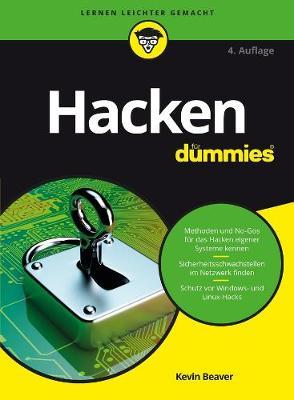 Hacken fur Dummies - Fur Dummies (Paperback)