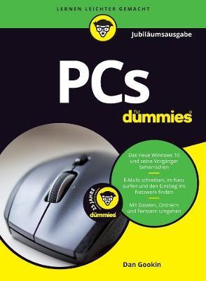 PCs fur Dummies - Fur Dummies (Hardback)
