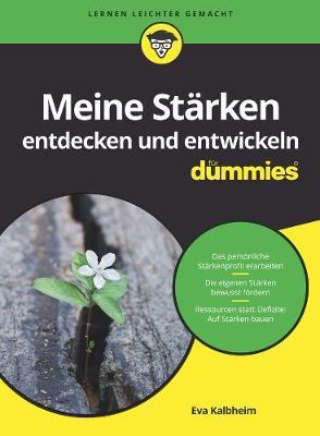 Meine Starken entdecken und entwickeln fur Dummies - Fur Dummies (Paperback)