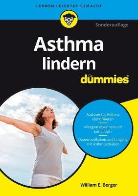 Asthma lindern fur Dummies - Fur Dummies (Paperback)