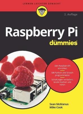 Raspberry Pi fur Dummies - Fur Dummies (Paperback)