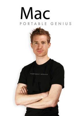 Mac Portable Genius (Paperback)