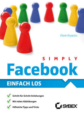 Simply Facebook (Paperback)