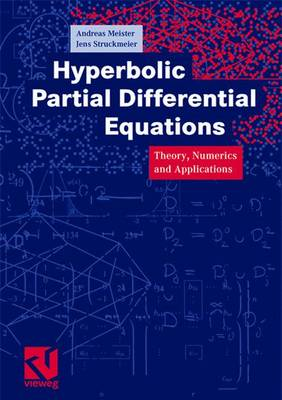 Hyperbolic Partial Differential Equations (Hardback)