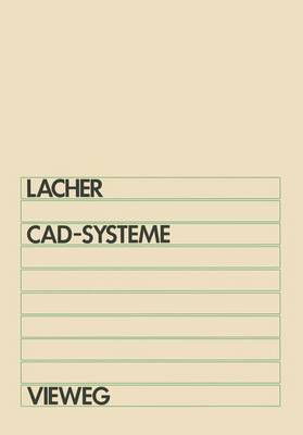 CAD-Systeme (Paperback)