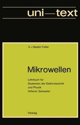 Mikrowellen (Paperback)